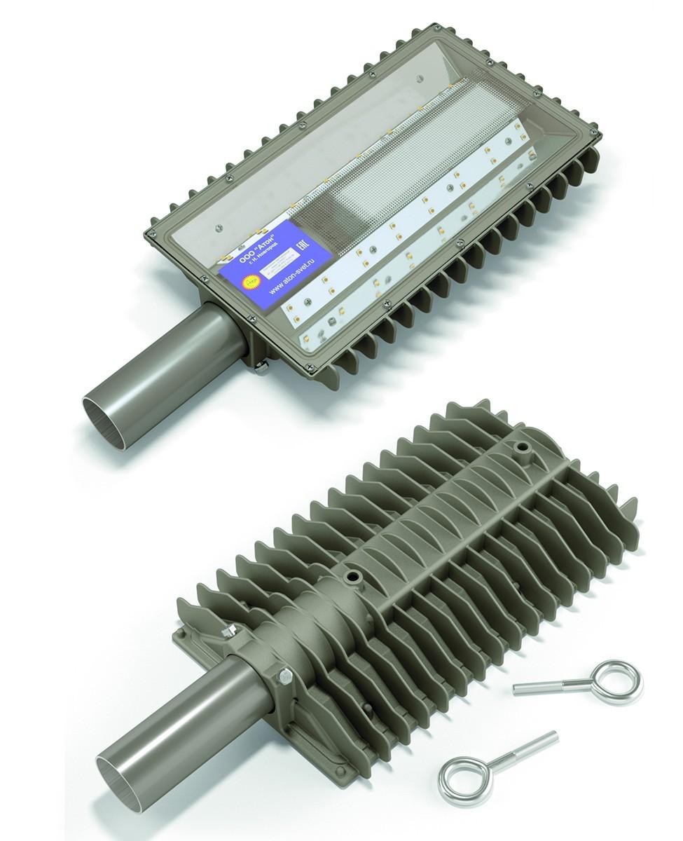 АТ-ДКУ-11/50-220VAC-IP67-EX