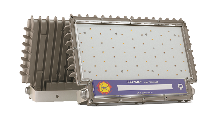АТ-ДОД-11/80-220VAC-IP67-EX