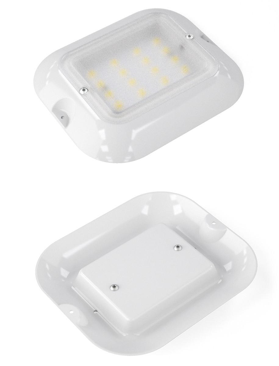 Прожектор светодиодный 5 вт АТ-ДБП-01-03