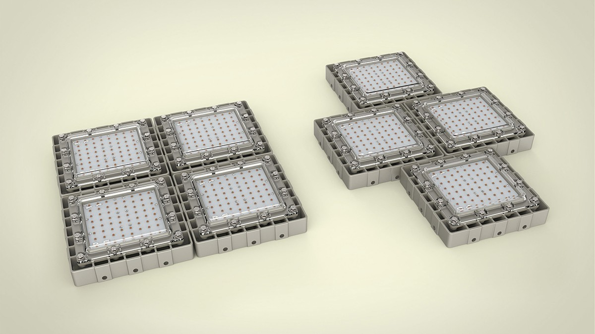 АТ-ДСП-11/65-220VAC-IP67-EX К45