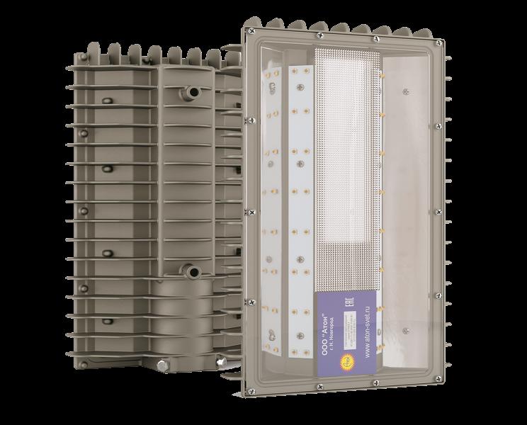 АТ-ДКУ-11/70-220VAC-IP67-EX