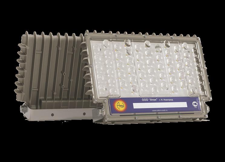АТ-ДОГ-13/100-220VAC-IP67-EX
